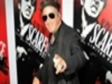 Al Pacino Reunites With Scarface Cast