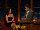 Craig Ferguson - Julie Chen - Season 8 - Episode 1366