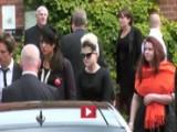 Amy Winehouse Funeral - Season 6 - Episode 1