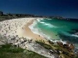 Bondi Beach - Sydney Australia In HD