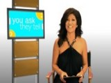 Big Brother The Talk - You Ask, They Tell: Julie Chen - Season 13