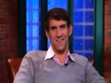 Conversations With CBS Sports: Michael Phelps
