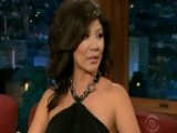 Craig Ferguson - Julie Chen Talks Big Brother - Season 8 - Episode 1337
