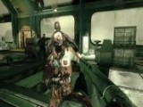 Call Of Duty: Black Ops - Rezurrection Zombie Lab
