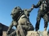 Fighting In Afghanistan: 2 Steps Forward, 1 Step Back