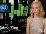Hart Of Dixie - Jaime King Interview - Season 1