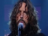 Live On Letterman - Chris Cornell - Season 19 - Episode 3548