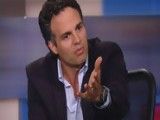 Occupy Wall Street: Mark Ruffalo Shares A First-person Account