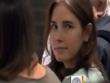 Prosecutors Attempt To Dehumanize Amanda Knox