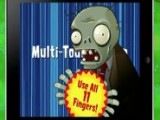 Plants Vs. Zombies HD Trailer