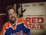 Red State - Kevin Smith Interview