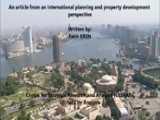 The Future Of Cairo City