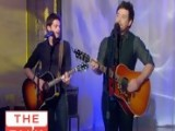 The Talk - David Cook Performance - Season 1 - Episode 171