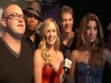 VMA Exclusive: 'Death Valley' Cast-- Fav Comedy-Horror Movies?