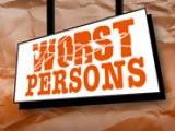 Worst Persons: Benjamin John Francis Fodor, John McCain And Kay Hagan, And Jimmy Starline