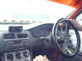 Andy Arnott Silvia S14 RAW Footage Hot Lap At Mallory Park Awesomefest 2011