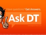 Ask DT  A Question About Normal