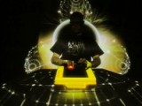 CSTNG-SHDWS X Edison Shadowtime