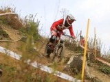 Halo British Downhill Series Round 5 Caersws