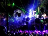 KaZantip-19 Opening 06.08.2011 Flying Balloons Episode1
