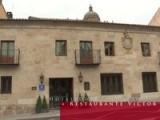 Restaurante Victor Gutierrez Salamanca + Hotel Don Gregorio