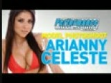 Arianny Celeste Model Feature