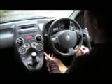 Garage 2117 - Fiat Panda 100hp Review
