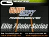 Glowshift Elite 7color