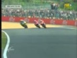 Valentino Rossi From 4th To 1st To Win Le Mans 2008