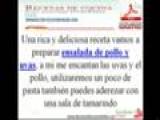 Ensalada De Pollo Y Uv