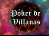 Póker De Villanas Vie